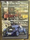 Die Geschichte der Eisenbahn / Die Auto Welt NEU OVP