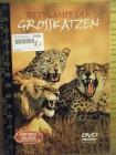 Natural Killers - Wettkampf der Grosskatzen