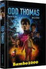 *ODD THOMAS *UNCUT* COVER ARTWORK *MEDIABOOK* NEU/OVP