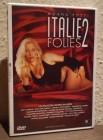 DVD - Italie Folies 2 - Moana Pozzi - Salieri (Französisch)