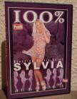 DVD - 100% Silvia - Silvia Saint - Passie