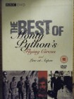 The Best of Monty Python´s Flying Circus BOX IMPORT