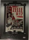 Zelle R17 Midnight Movies  NR 12 kleine Buchbox