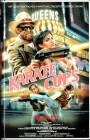 (VHS) Karate Cops - George Chung, Chuck Jeffreys (Summit)