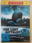 The lost Battalion – Zwischen allen Linien - 1. Weltkrieg