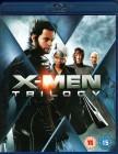 X-MEN TRILOGIE 6x Blu-ray BOX Trilogy Marvel Wolverine