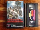 DAS GEISTERSCHIFF DER SCHWIMMENDEN LEICHEN - VHS