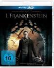I, Frankenstein [3D Blu-ray] OVP