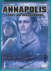 Annapolis - Kampf um Anerkennung DVD James Franco g. gebr. Z