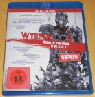Wyrmwood - Road Of The Dead Blu-ray
