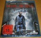 Mirrors Unrated  Blu-ray  Neu & OVP