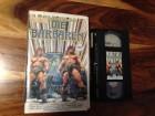 DIE BARBAREN - VHS Cannon