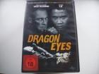 Dragon Eyes-Van Damme-DVD-Universal