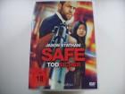 Safe-Todsicher-Jason Statham-DVD-Euro Video
