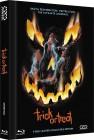 Trick or Treat / Mediabook / Lim Ed. - Extrem Rar - NEU&OVP