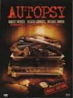 Autopsy - Mediabook - UNCUT - Dragon - Rar - NEU & OVP!