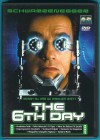 The 6th Day DVD Arnold Schwarzenegger NEUWERTIG