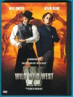 Wild Wild West DVD Will Smith, Kevin Kline Disc NEUWERTIG