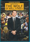 The Wolf of Wall Street DVD Leonardo DiCaprio NEUWERTIG
