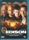 Edison DVD Kevin Spacey, Morgan Freeman NEUWERTIG