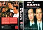 (VHS) Die Krays - Zwei mörderische Leben - Billie Whitelaw