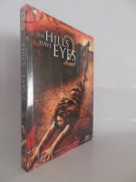 Mediabook - The Hills Have Eyes 2 - Blu-ray  (rot)