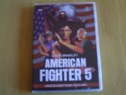 American Fighter 5 - David Bradley - uncut - Dvd