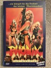 Phönix - The Warrior -  X-Cess gr. Retro Hartbox DVD OVP