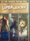 Super Heroes Box NEU OVP