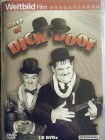 Best of DICK & DOOF - 10 DVD-Box
