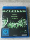 FACULTY - TRAU KEINEM LEHRER (KLASSIKER) BLURAY - UNCUT