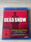 DEAD SNOW + DEAD SNOW: RED VS. DEAD - BLURAY - UNCUT