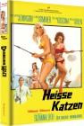 Heisse Katzen - Mediabook Gelbes Cover - Uncut
