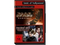 2 Movie Collector's Pack: Dead Space: Do