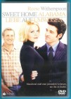 Sweet Home Alabama - Liebe auf Umwegen DVD fast NEUWERTIG