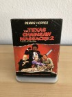 Texas Chainsaw Massacre 2 Turbine Bluray