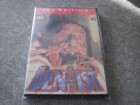 THE DENTIST Red Edition UNCUT-DVD SELTEN!!!!!!
