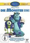 Die Monster Uni- DVD  (x)