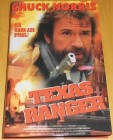 Texas Ranger Chuck Norris große Hartbox DVD