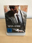 Man On Fire Bluray Mediabook