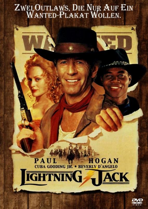 Lightning Jack (Amaray)