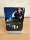 Alarmstufe Rot 2 / Under Siege 2 Bluray Mediabook