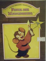 Feivel, der Mauswanderer DIE SERIE Folge 2