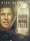 Under Big Trees - Kirk Douglas - NEU OVP