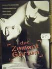 Der Zement Garten