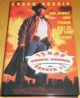 Texas Ranger II Chuck Norris große Hartbox DVD