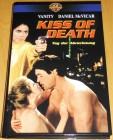 Kiss Of Death - Tag der Abrechnung große Hartbox DVD