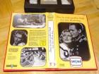 Zwei in einer großen Stadt VHS Top Zustand 2.Weltkrieg WWII