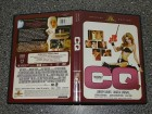 CQ Jeremy Davies Angela Lindvall MGM DVD