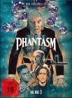 Phantasm 3 (Das Böse) Mediabook A (Blu Ray+DVD) NEU